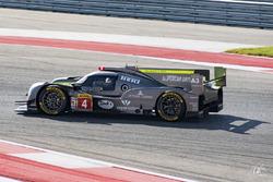Lone Star Le Mans WEC
