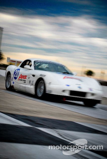 Panoz Racing Series