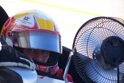 Audi LMP Driver Tom Kristensen