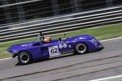 #62 Antoine Vandromme, Paul Belmondo - Chevron B21