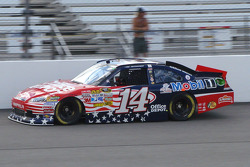 Tony Stewart - 9/11 tribute