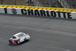 Lowes Chevy - Turn 1 at Charlotte