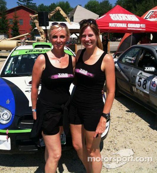 NEFR 2012 Rally America