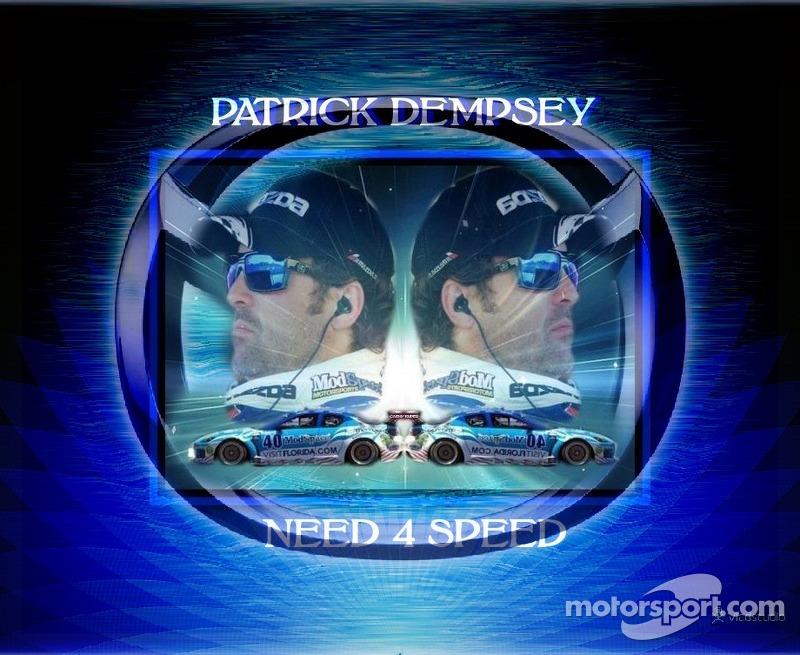patrick dempsey