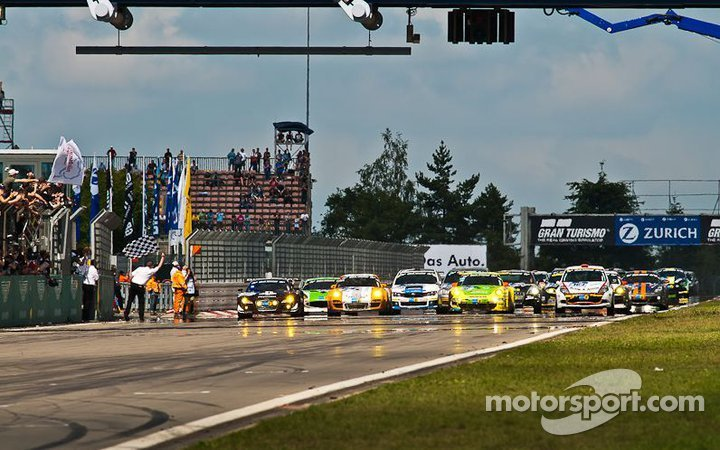 Petrolhead Racing Finish