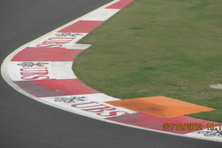 Turn 1 at the BIC