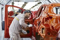 علامة تجارية جديدة لسيارة كهربائية تركية التصنيع