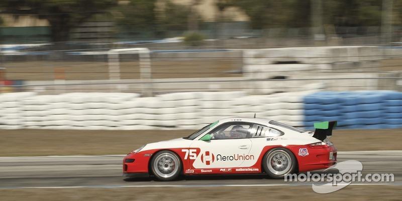 Mathe Racing #75: Michael Mathe