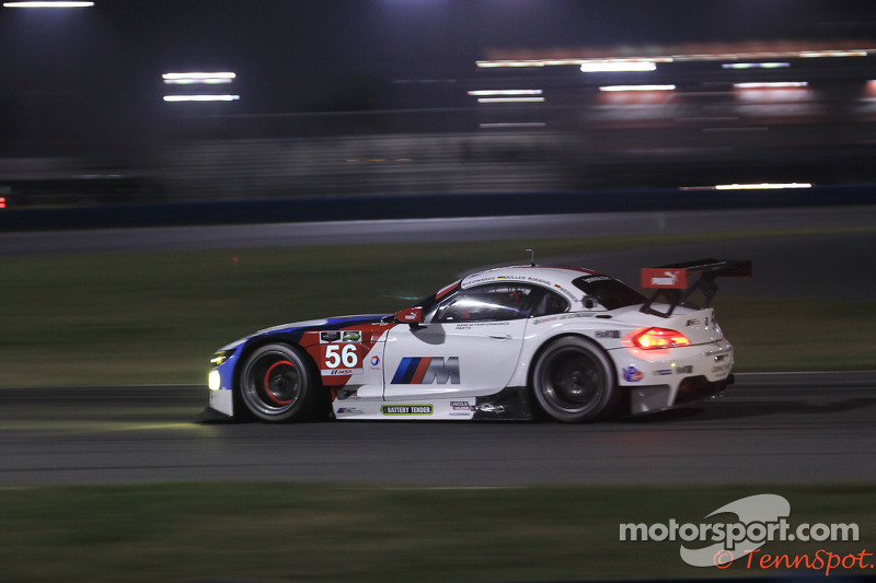 Team RLL BMW Z4
