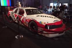 Alan Kulwicki's #7 in Memory Lane - The original Polish Victory Lap was done in this car