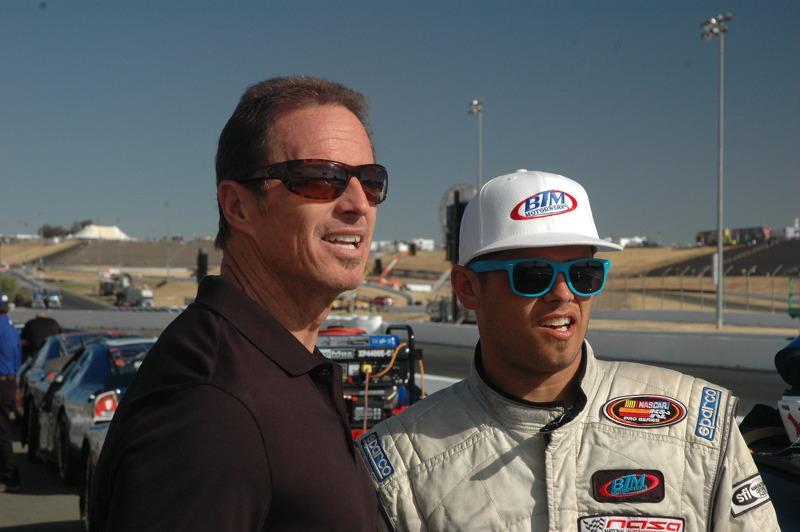 Bill Shawhan & Mike Shawhan
