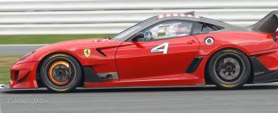 Ferrari Racing Days: Silverstone
