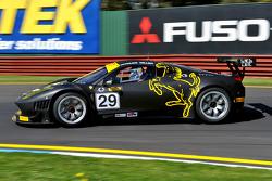 Jim Manolios - Trofeo Motorsport Ferrari 458 Italia GT3