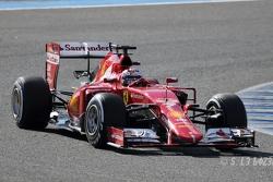 Raikkonen - Ferrari