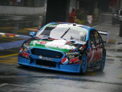 KL City Grand Prix