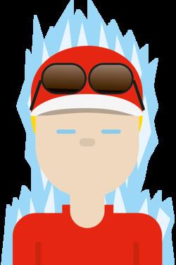 Kimi Räikkönen, Emoji