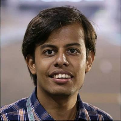 Darshan Chokhani