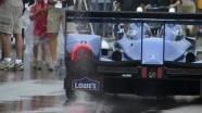 Ferrari Wins Class at Petit