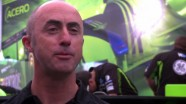 Up Close With David Brabham
