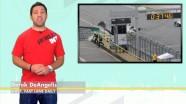 Lamborghini Crash, Audi A2 Rumors, Ferrari 458 Challenge Spied
