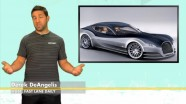 Lancia Stratos Revealed, Morgan EvaGT, Lotus Espirt Rumor