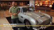 Bond's Aston Martin DB5 at Auction, Toyota Tesla Partnership, BMW M5 Spy Video