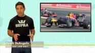 Red Bull F1 Champs, Button Ambush in Brazil, Lexus Tribute to Hiromu Naruse