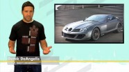 Ferrari 458 Challenge, Mclaren Edition SLR, Infiniti to use AMG Motors