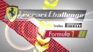 Ferrari Challenge, Infineon Raceway, F1 Corse Clienti