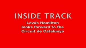 Inside Track - Lewis & Jenson preview the 2011 Spanish Grand Prix