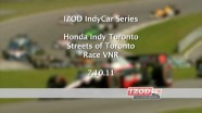 2011 Toronto - IndyCar - Race