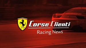 Corse Clienti Racing News no.3 - Laguna Seca