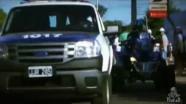 Dakar 2011 - Closing