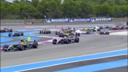 FR 3.5 Series Paul Ricard HTTT News 2011 - Race 2