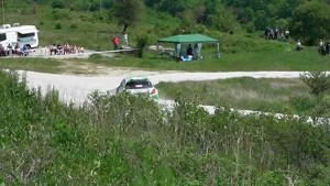 Rally Stari Stolici 2011 - Bulgarian Rally Championship - Part3
