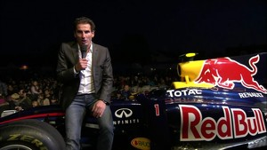 Formula 1 2011 - Red Bull Racing - Vettel is coming home