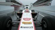 2011 Sauber F1 Team - Barcelona