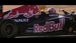 Red Bull Racing Internship 2012 UK
