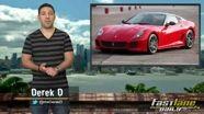 BMW 135is, Porsche 918 Prototype, Fatal Ferrari Crash, & Nissan RS Package!