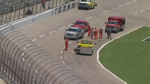 2012 - IndyCar - Texas - Qualification