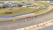 2012 - IndyCar - Milwaukee - Race