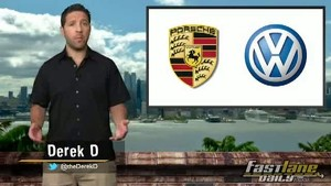 Mazda MX5 GT, Move Over Law, Porsche Sale to VW, & Humpday GOTW!