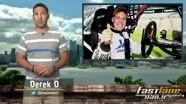 R8 EV Nurburgring Record, X-Games Crash, 2013 MX-5 leaked, Renault EVs, & Dumbass Tuesday!