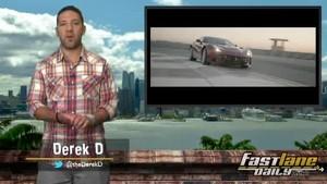 Aluminum Ford F-150, Ferrari F12 Berlinetta, Eccelstone Nurburgring, & CoW!