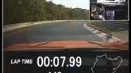 Lexus LFA Nürburgring Package posts fastest time