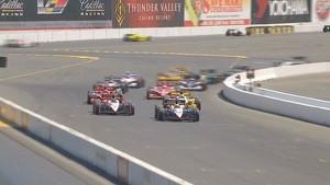 2012 - IndyCar - Sonoma - Preview