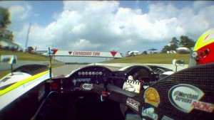 Full Contact - Kyle Marcelli Crash - Canadian Tire Motorsport Park - ALMS -