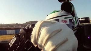 F1 2012 - Asian Tour