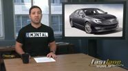 Jaguar XFR-S Spied, Porsche 918 Spyder, Changes For Lincoln, Car Jump!