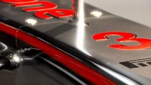 McLaren Abu Dhabi Grand Prix Race Guide 2012